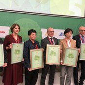 Zarubezhneft scored second in the environmental responsibility rating the Russian petroleum companie