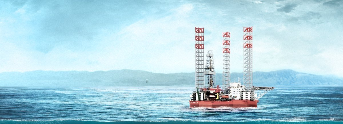UNIQUE EXPERIENCE IN OFFSHORE DEVELOPMENT PROJECTS