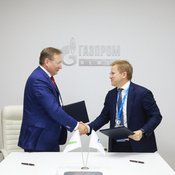 Zarubezhneft and Gazprom Neft will establish a JV for the development of hard-to-recover reserves